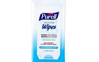 PURELL Foodservice Oberflächen-Desinfektionsmittel, Gießen Sie Gallonen EPA-zertifiziertes Oberflächen-Desinfektionsmittel (4er-Pack) ...