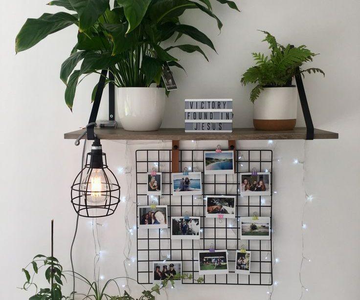 Décoration de Bureau - Décoration - #Dekoration #chambre # écrire ... - Déco ...