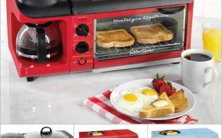 Das Frühstück für die ganze Familie am Morgen zuzubereiten, ist für mich keine leichte Aufgabe, besonders wenn ich einen vollen Terminkalender habe. Zum Glück ...