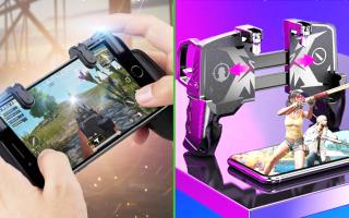 Die beliebtesten Pubg-Mobilgeräte    Erstaunliche Pubg Mobile Gadget Erfindung 2020.