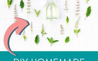 Hausgemachte Händedesinfektionsmittel & hausgemachte Händedesinfektionsmittel