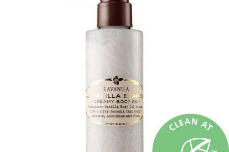 LAVANILA Vanilla Bean Cremiges Körperöl 101 ml