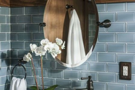 Benötigt Ihr Haus einen Umbau des Waschraums? Geben Sie Ihrem Toilettenstil einen Schub mit ein wenig Planung sowie unserem ...