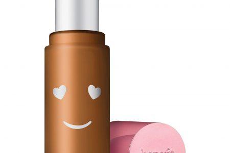 Benefit Cosmetics Hallo Happy Flawless Brightening Foundation 9