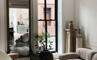 Name zu wissen: Colin King, ein in NYC ansässiger Interior Stylist - Brunch on Chestnut