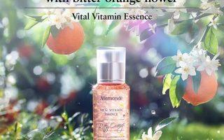 MAMONDE Vitamin Vital Essence