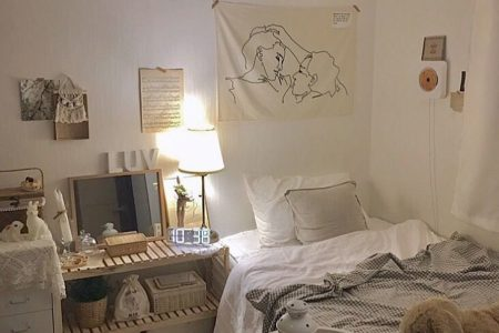42+ Bedroom Decor Ideas - louandlea Sie möchten, dass der Raum Ihren persönlichen Stil widerspiegelt, ohne sich überladen und beengt zu fühlen. Minimalistische ...