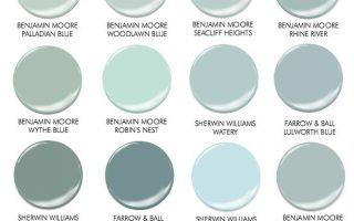 Inspiration für die PERFEKTE Lackfarbe finden