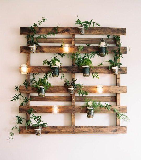 15 Indoor-Gartenideen für Wannabe-Gärtner in kleinen Räumen