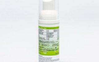 BLI-HD Händedesinfektion Schaum Eukalyptus