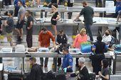 Sie können jetzt bis zu 12 Unzen Händedesinfektionsmittel durch Flughafensicherheit einnehmen