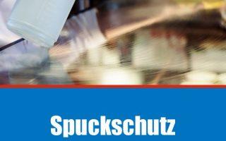 🔍 Spuckschutz Funktion & Reinigung im Check