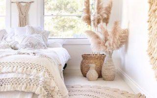 25 schicke Boho Schlafzimmer Dekor Ideen, die Sie über das Dekorieren Mama ...