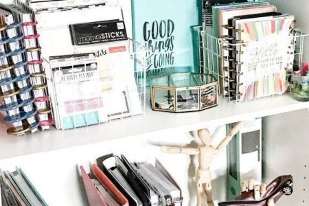 16 Ideen für die Organisation von Schlafzimmern, um das Beste aus Ihrem kleinen Raum herauszuholen Rebekah Hutchins