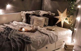 10 schöne Weihnachtsdekor-Ideen aus Skandinavien