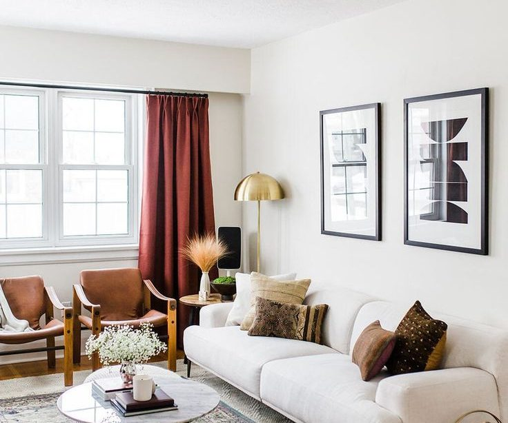 Home Decorating Trends 2020 | 24 beliebte Einrichtungsideen