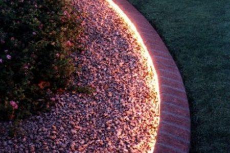 7 DIY Außenbeleuchtung Ideen, um Ihren Garten diesen Sommer zu beleuchten   Bridgman Furnitu ...