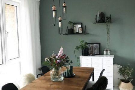 10x dunkle Unterschiede und Wände - Alles war du brauchst um dein Haus in ein Zuhause ...
