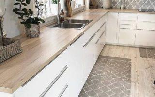 Modern Mutfak Modelleri için +6 Dekoratif Fikir | Dekordiyon