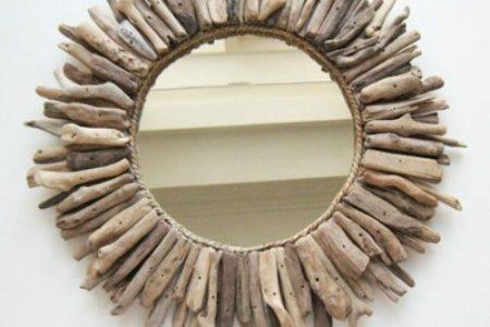 18 Driftwood DIY-Projekte, die Ihrem Zuhause das Gefühl von Strand verleihen