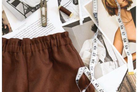 DIY: Gesammelte Shorts
