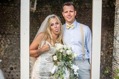 10 unglaublich einfache DIY Hochzeitsideen mit kleinem Budget