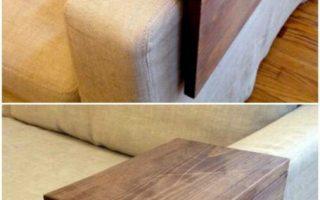 40 schöne und umweltfreundliche Holzprojekte, die Ihr Zuhause verändern werden