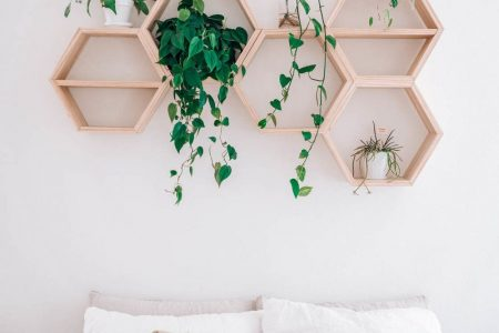 The Om Home: Unser modernes + minimales Hauptschlafzimmer - Om & The City