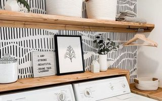 15 Ideen für die Organisation von Wäscheschränken
