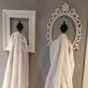 100 günstige und einfache DIY Badezimmer Ideen