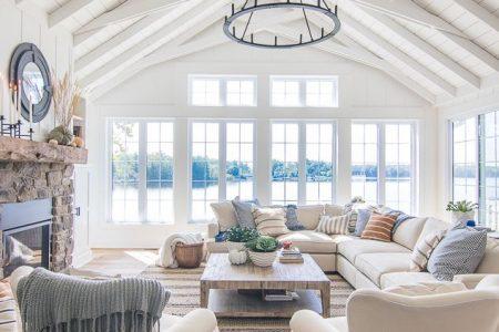 20 unglaubliche Bauernhaus-Dekor-Ideen für Ihr Zuhause - Sieht aus wie glücklich