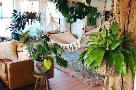 Home Interior Design - Neue stilvolle böhmische Wohnkultur - #bohemian #decor #Des ...