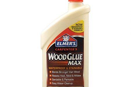 bester Kleber für Holz