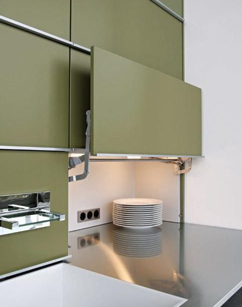 """Küche """"Concept 40"""" von Leicht - Bild 12"""