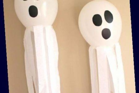 Lassen Sie sich für DIY-Halloween-Dekorationen und Halloween-Party-Ideen für Kinder inspirieren, darunter Spiele, Dekorationen und Essensideen.