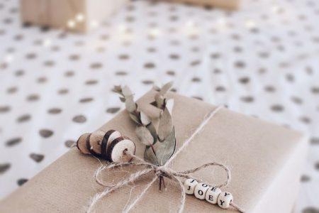 DIY kaufen verpacken - 3 kreative Ideen um zu zu packen - Blog