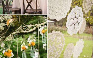 Schöne und stilvolle Hochzeit hängende Dekorationen Diy Home Decor, Diy Crafts ...