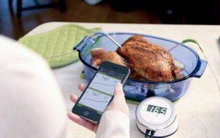 High-Tech-Feiertage: 4 coole Küchenhelfer zur Vereinfachung Ihres Thanksgiving-Dinners