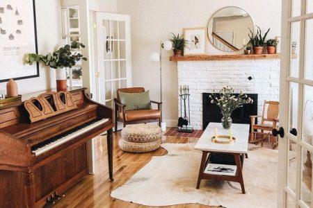 10 gemütliche Häuser, die Ihren inneren Homebody inspirieren
