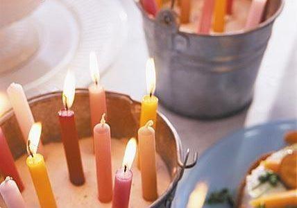 Eim erste Kerzen - Bild 8