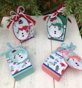Let It Snow - Mini Händedesinfektionsmittelhalter; OnStage Geschenke