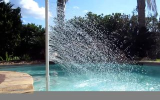 DIY Swimming Pool Cooler Hinterhof Design-Ideen Diy Home Decor, Diy Crafts, Diy ...