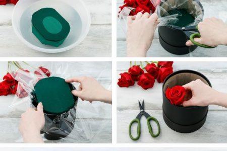 Blumenkasten selber machen, perfektes DIY Geschenk - WOMZ