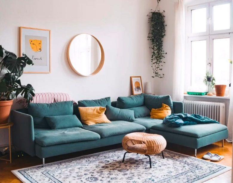 Wie man Skandi - 4 Regeln für nordisches Design - fridlaa