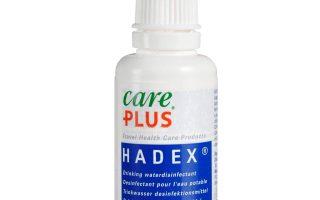 Care Plus Hadex Wasserdesinfektionsmittel