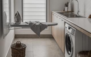 Waschküche Design: Der ultimative Leitfaden! - DIAMOND INTERIORS