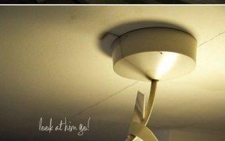 süße kleine Lampe - Home Decorating Trends - Homedit