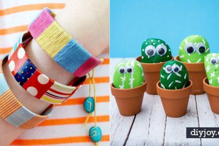 40 Bastel- und DIY-Ideen für gelangweilte Kinder Diy Home Decor, Diy Crafts, Diy Kleidung, ...