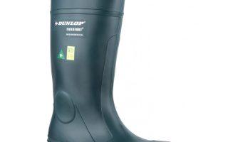 Dunlop Gummistiefel Purofort E262673 Komfortgriff Full Unisex / Sicherheit