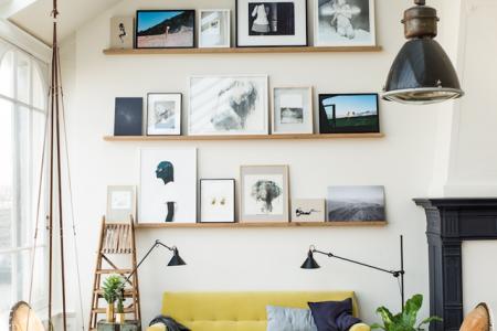 50 unglaubliche Wohnzimmer, die Ihre nächste Renovierung inspirieren